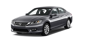 Honda Accord 2009-2013