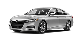 Honda Accord 2014-