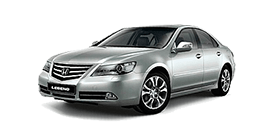 Honda Legend 2007-2012